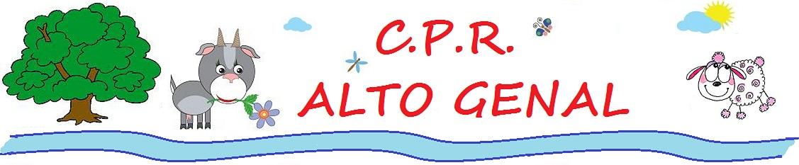 C.P.R. Alto Genal