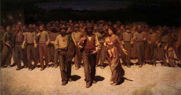 """""""Οταν ο λαός βρίσκεται μπροστά στον κίνδυνο της τυραννίας διαλέγει ή τις αλυσίδες ή τα όπλα"""""""