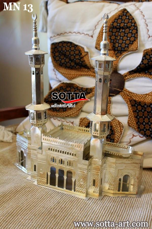 RIGminiatur masjid,buat miniatur masjid,pusat miniatur,jual miniatur, Miniatur Pompa Angguk, Menara RIG, SKKMIGAS, Miniatur Kilang Minyak