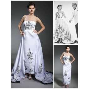 Audrey Hepburn Sabrina Wedding Dress   OctovianaBlog