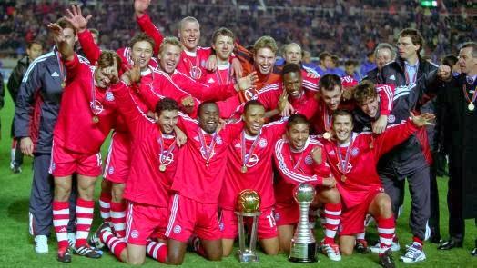 Bayern m nchen forever by kaiser77 palmar s - Palmares coupe du monde des clubs ...