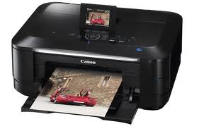 Canon Pixma Mg8170 Printer Driver