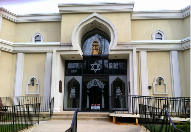 G-d's Truth and Your Truth: Magen David Sephardic Congregation, N. Bethesda, MD (Shabbat, September 26, 2015)