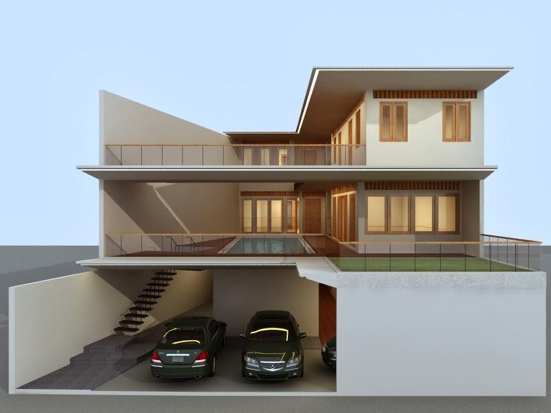arsitek rumah sebuah rumah idaman keluarga anda diperlukan seorang ...