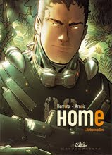 "Compra ""HOME"" T1 Redux (espaol)"