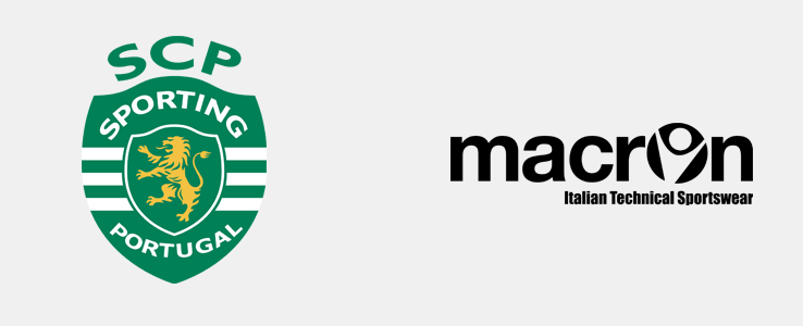 Sporting To Announce Macron Kit Deal - Footy Headlines