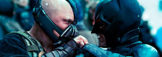 Batman O Cavaleiro Das Trevas Ressurge Quando O Filme Fala