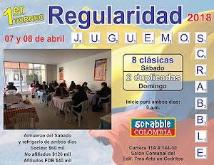 07 y 08 de abril - Colombia