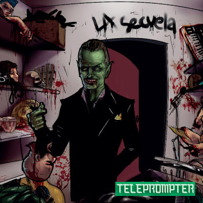 La Secuela - Teleprompter