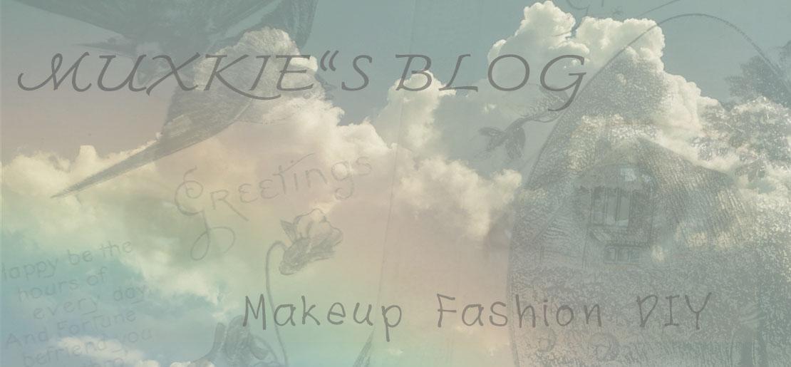 Muxkie's blog