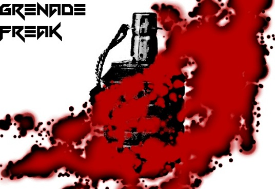 New Electronic Artist to Hit the Scene Grenade Freak Is About to Explode!
