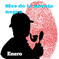 ENERO: MES DE LA NOVELA NEGRA