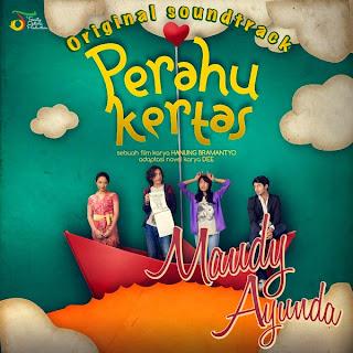 Maudy Ayunda - Perahu Kertas [from Perahu Kertas (Original Soundtrack)]