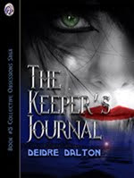 The Keeper&#39;s Journal