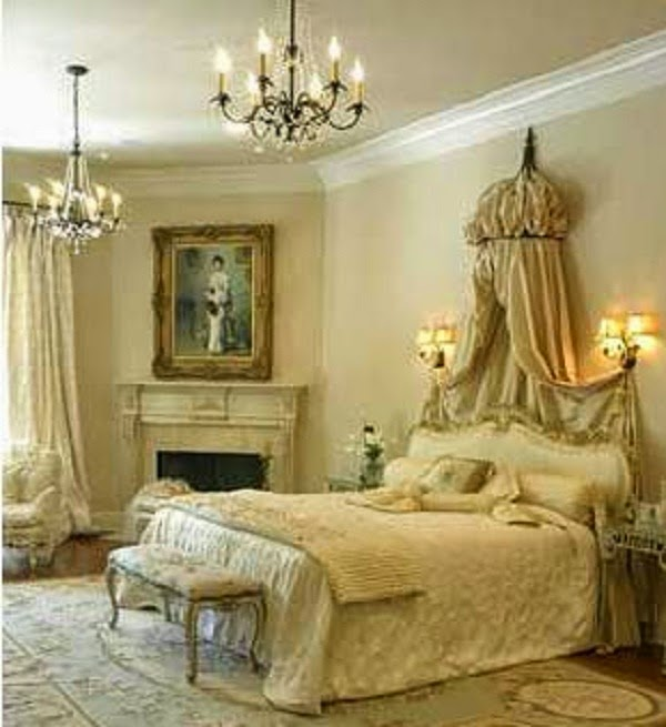 Incredible Romantic Master Bedroom Ideas On Bathroom With Romantic ...