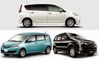 Rental Mobil Salatiga