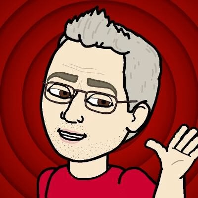 Mark Cartoon