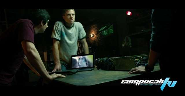 Project Almanac 1080p Latino