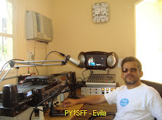 PY1SFF-EVÍLA - ITAGUAI -RJ