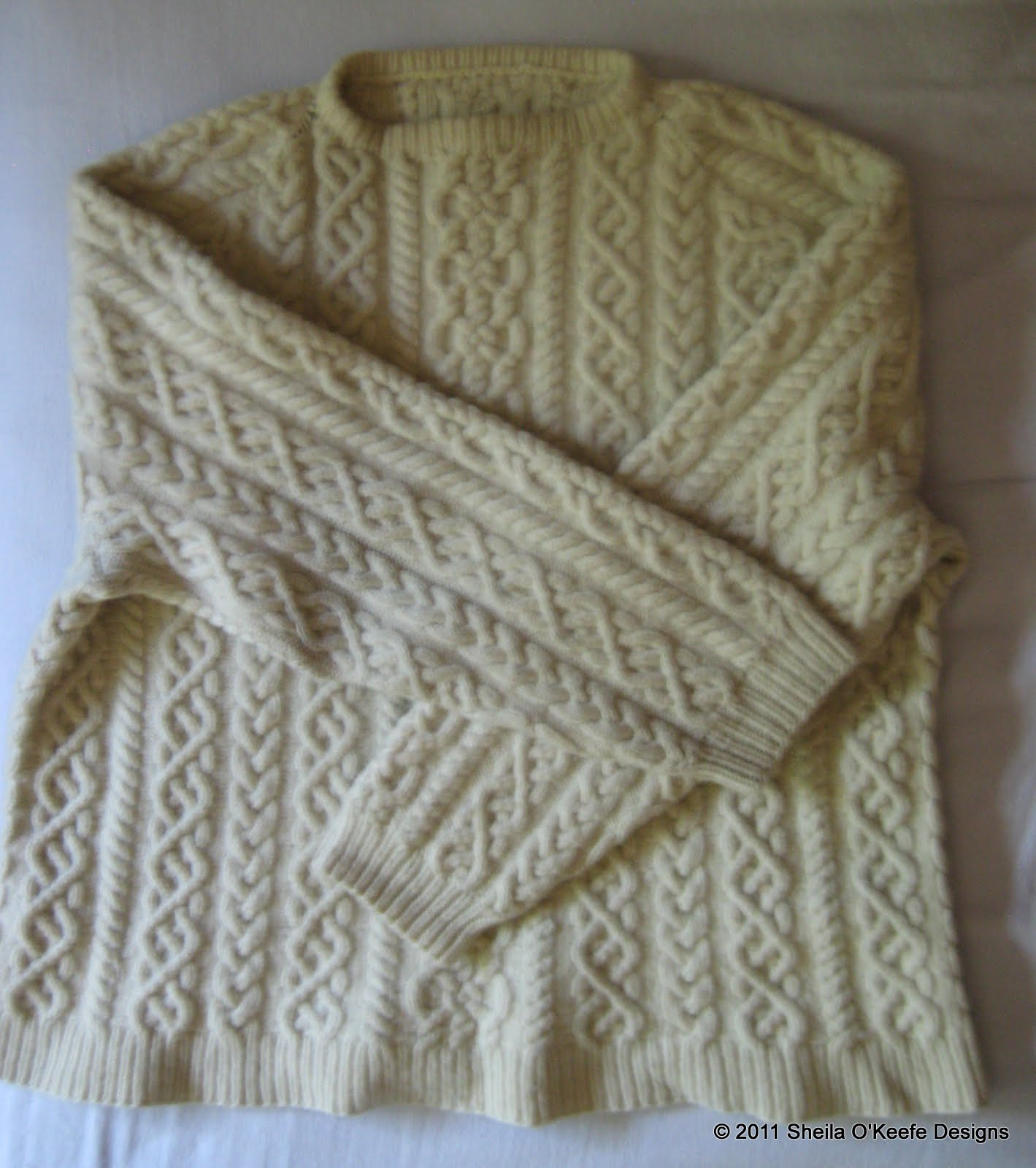 Knitting Jobs Near Me : Sheila o keefe designs yet another knitting