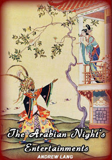 eBook Novel The Arabian Nights Entertainments by Andrew Lang