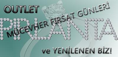 Harbiye Outlet Mücevher Altın Sevgililer Günü 2013