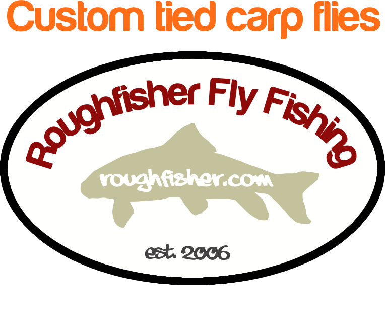 Roughfisher Fly Fishing online store