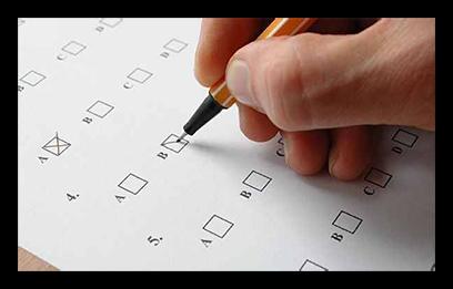 Образовательные тесты для начальной школы по всем предметам