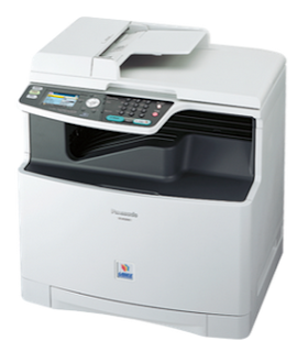 Download Driver Printer Panasonic KX-MC6040