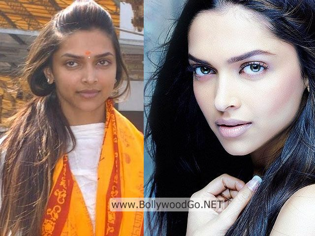 Deepika Padukone Real Life Pictures without Makeup