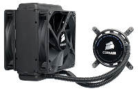 Corsair Hydro Series™ H70 High Performance Dual-Fan Liquid CPU Cooler Picture 1