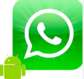 Whats App messenger latest Version 2.12.366 for Android Free Download