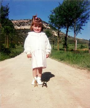 Volver a ser una niña..#