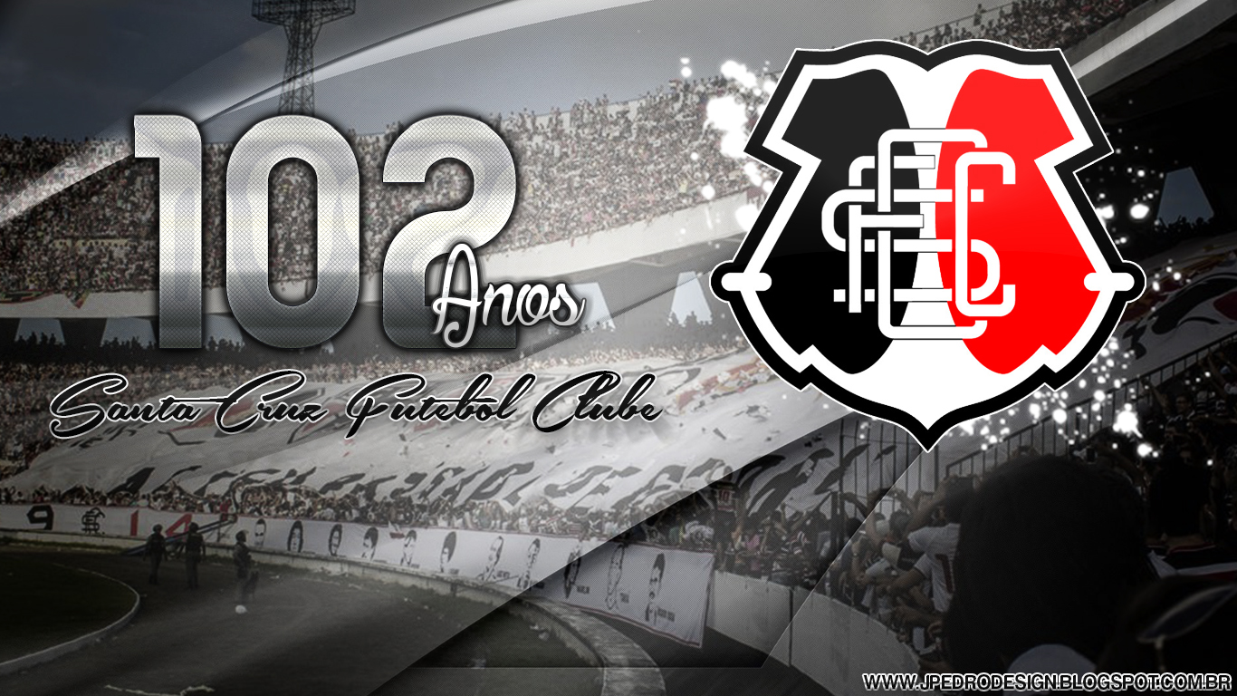 SANTA CRUZ FUTEBOL CLUBE 102 ANOS