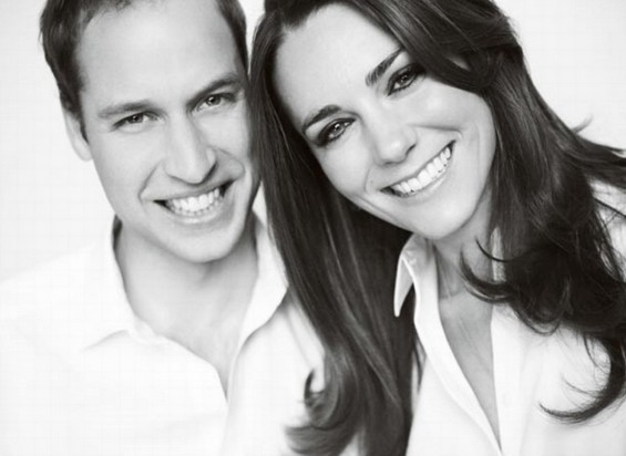 Mandalay's Blog: William & Kate