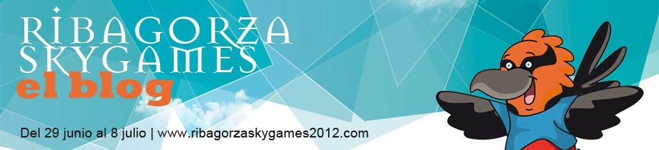 Ribagorza SkyGames