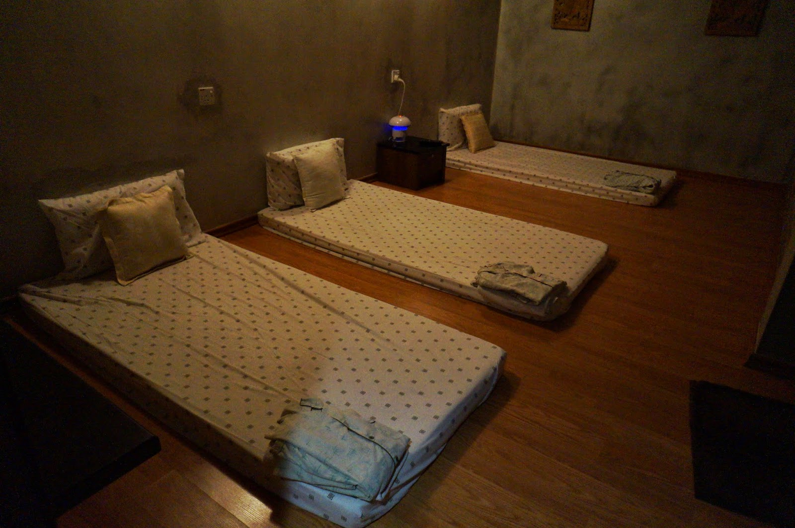 heng heng massage thaimassage dalarna