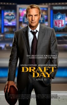 Watch Draft Day (2014) Movie Online Without Download