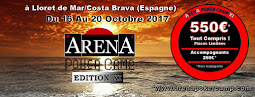 ARENA POKER CAMP 2017