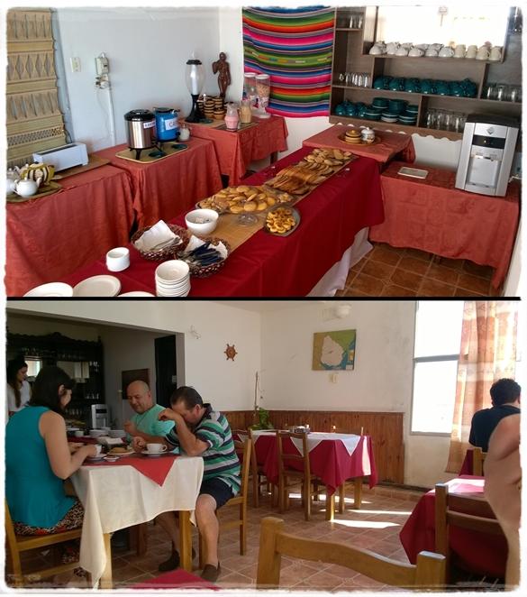 Hotel La Tuna, La Paloma, novocaroneiro.com