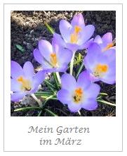 Märzgarten