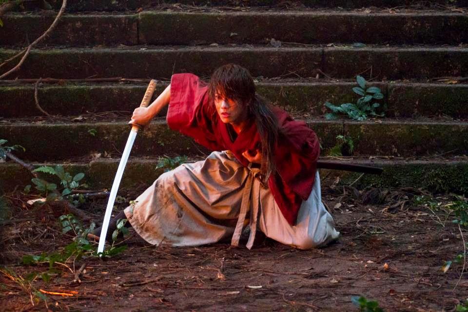 katana, Takeru Sato, sakabatou, reverse blade, Kenshin Himura, Himura Kenshin, Hitokiri Battousai, Battousai the Manslayer, kenshin live action torrent, Samurai X, samurai x torrent, kenshin torrent