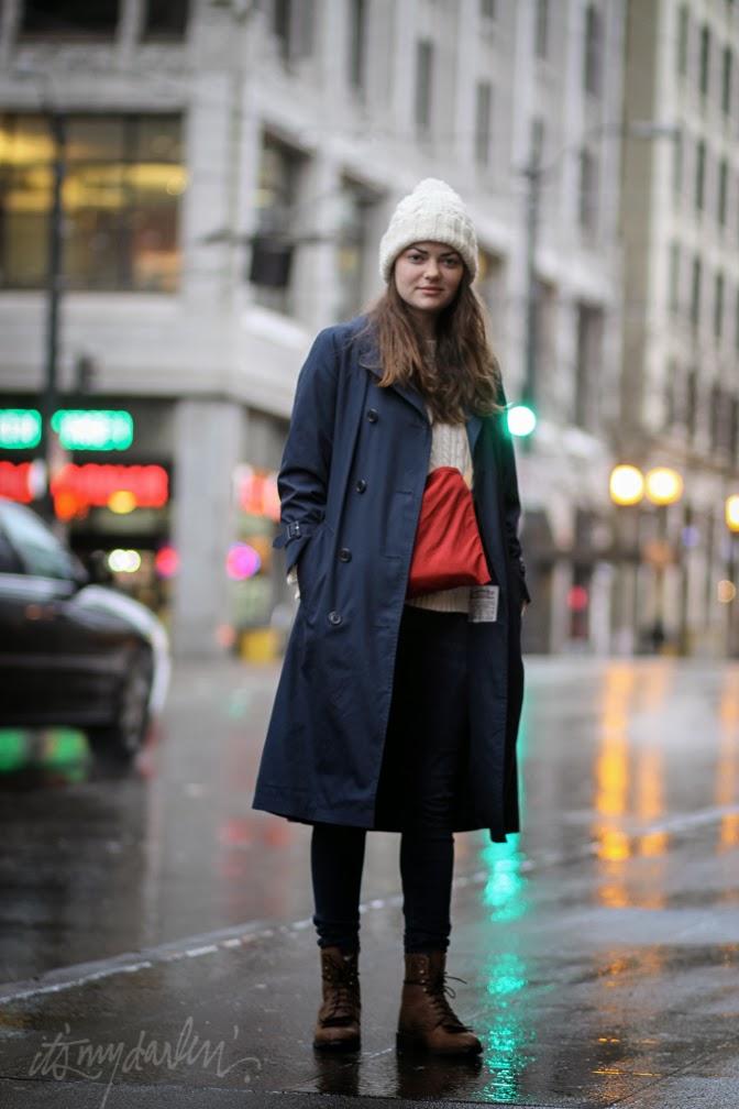 Fashion week Style street seattle 5 for girls