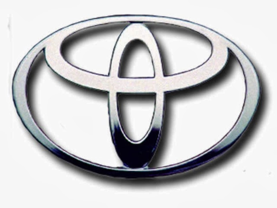 Alternative Wallpapers Toyota 3d Logo Photos