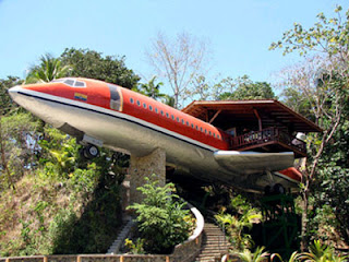 hotel pesawat