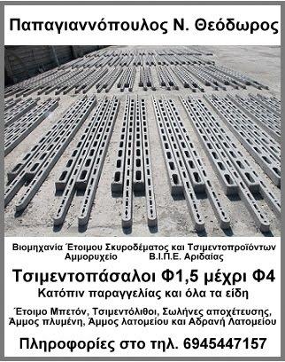 ΠΑΠΑΓΙΑΝΝΟΠΟΥΛΟΣ Ν. ΘΕΟΔΩΡΟΣ