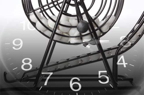 เลขเด็ดงวดนี้