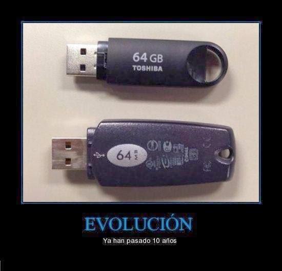 Yo tenía una de 128 mb