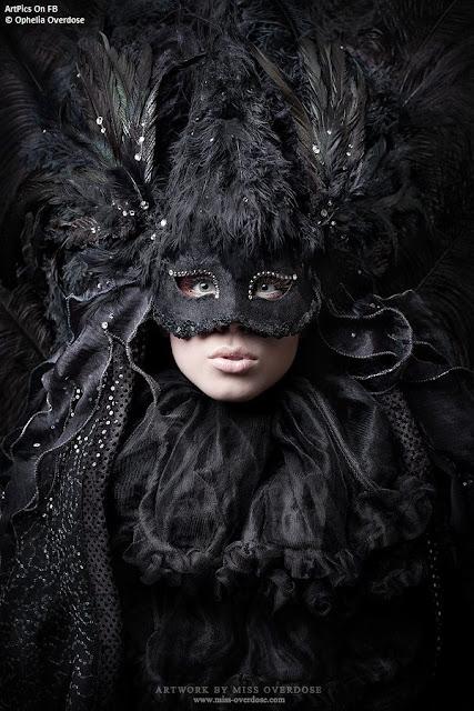 Ophelia Overdose Women photography