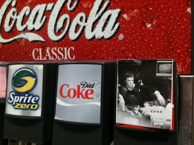 Image: Coke Soft drink
